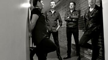 Rock in Roma 2012: gli intramontabili Simple Minds salgono sull?Orion red stage nella notte di venerdì 27 luglio