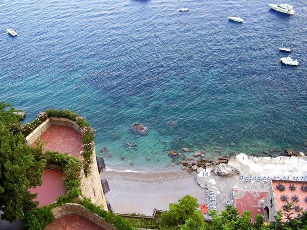 Spiagge e sentieri