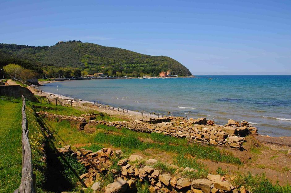 Mare a costo zero in Toscana: LE FOTO