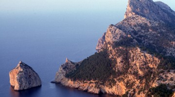 Capo Formentor a Maiorca (Foto Alamy/Milestonemedia)