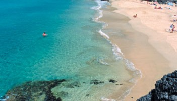 Lanzarote ha una natura così speciale da essere dichiarata Riserva della Biosfera dall?Unesco