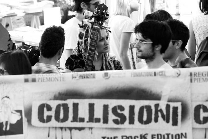 Festival Collisioni
