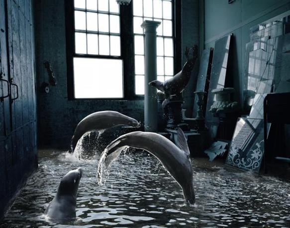 Diluvio Universale digitale
