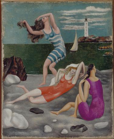 Picasso: 250 opere a Palazzo Reale