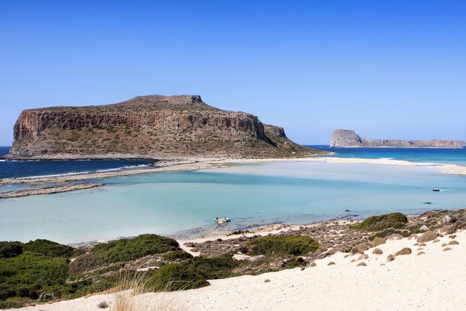 Creta: la Grecia Polinesiana - Dove Viaggi