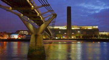 La Tate Modern di Londra ospita opere d?arte moderna e contemporanea e grandi performance (foto: VisitLondonImages/Pawel Libera)