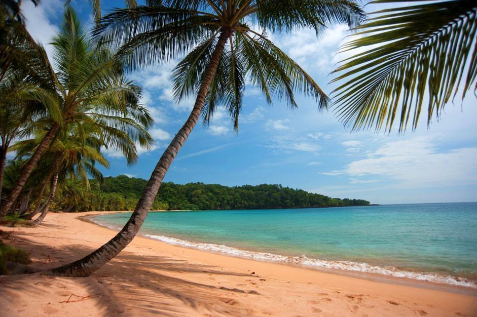 Foto São Tomé e Príncipe