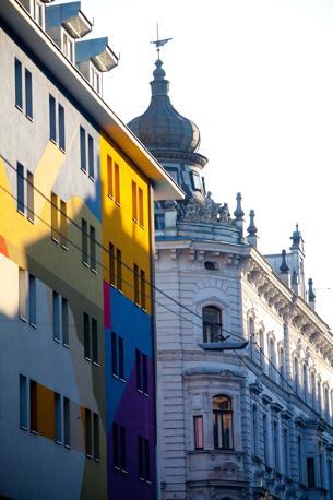 Trendy Vienna