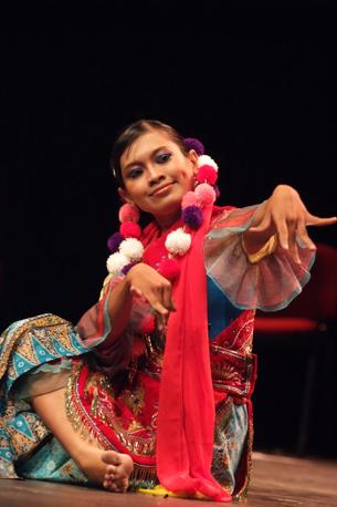 Il Festival delle Culture