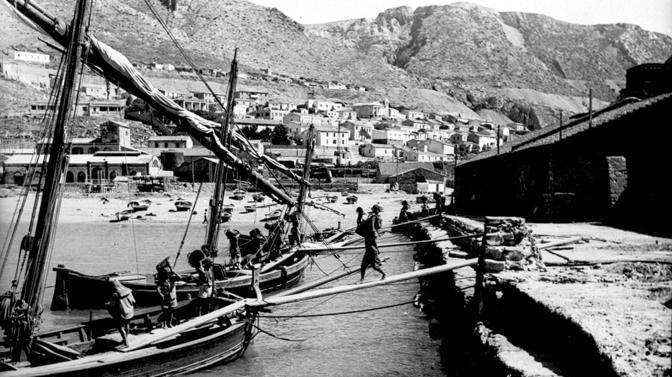 Le miniere della Sardegna