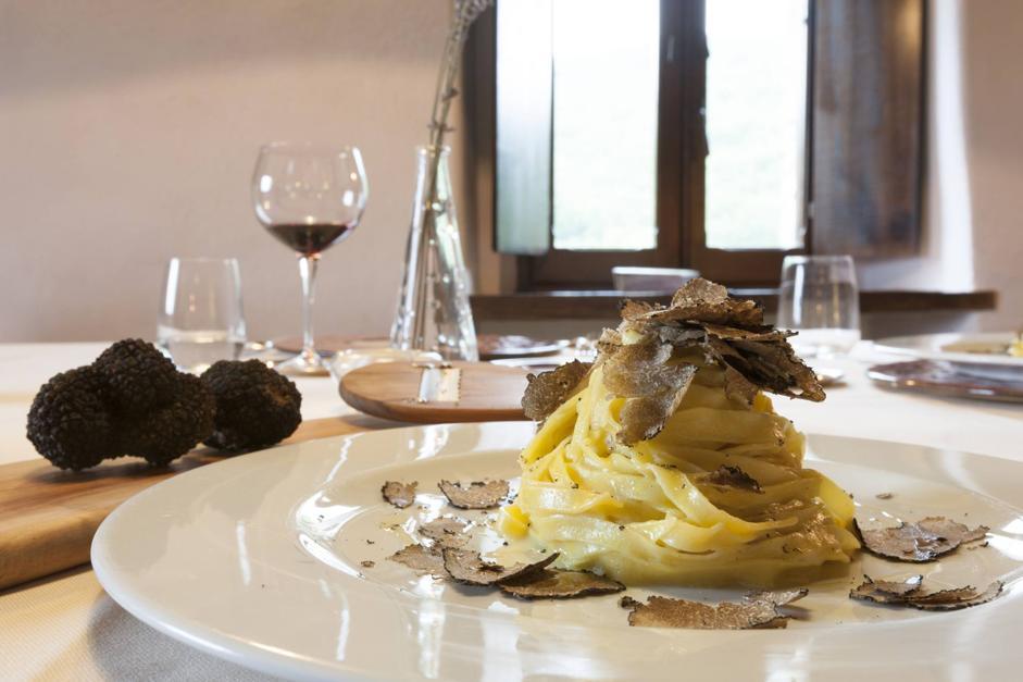 Umbria, via dallo stress nei borghi rinati