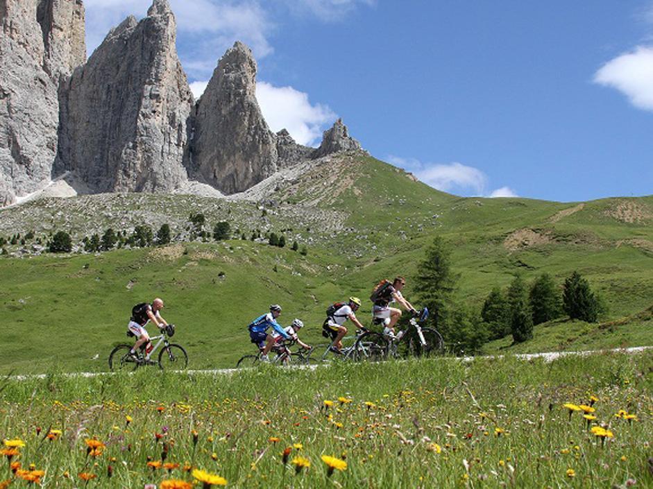 Val Gardena, estate di eventi