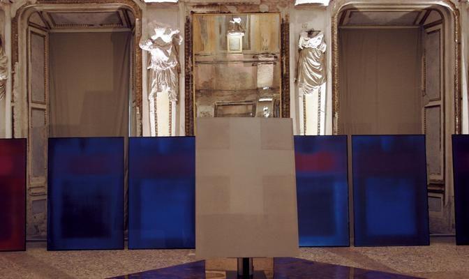 Foto Suggestioni a Palazzo Reale