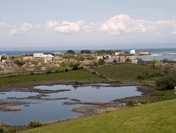 Le isole del Suond