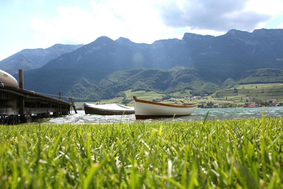 Foto Bolzano: montagna senza confini