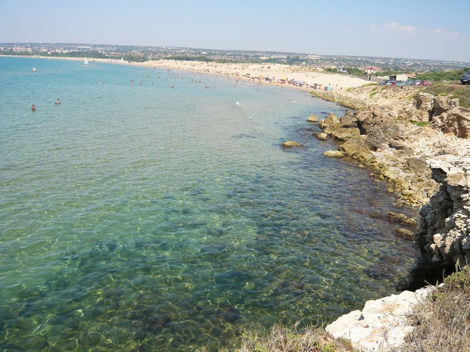 Nella Sicilia di Montalbano