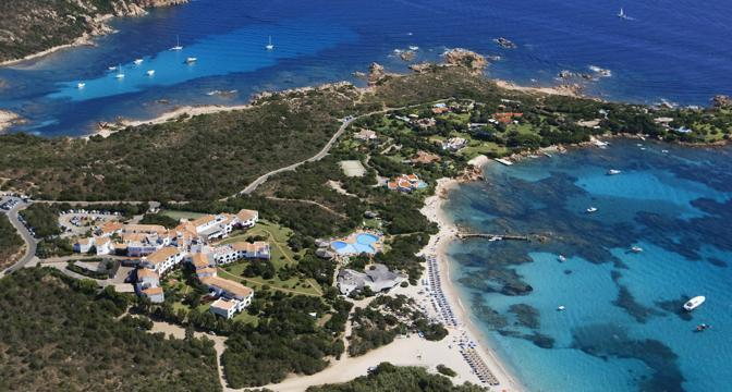 """Costa Smeralda: """"50 years of natural glamour"""""""