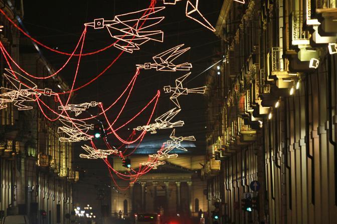 Torino per le feste