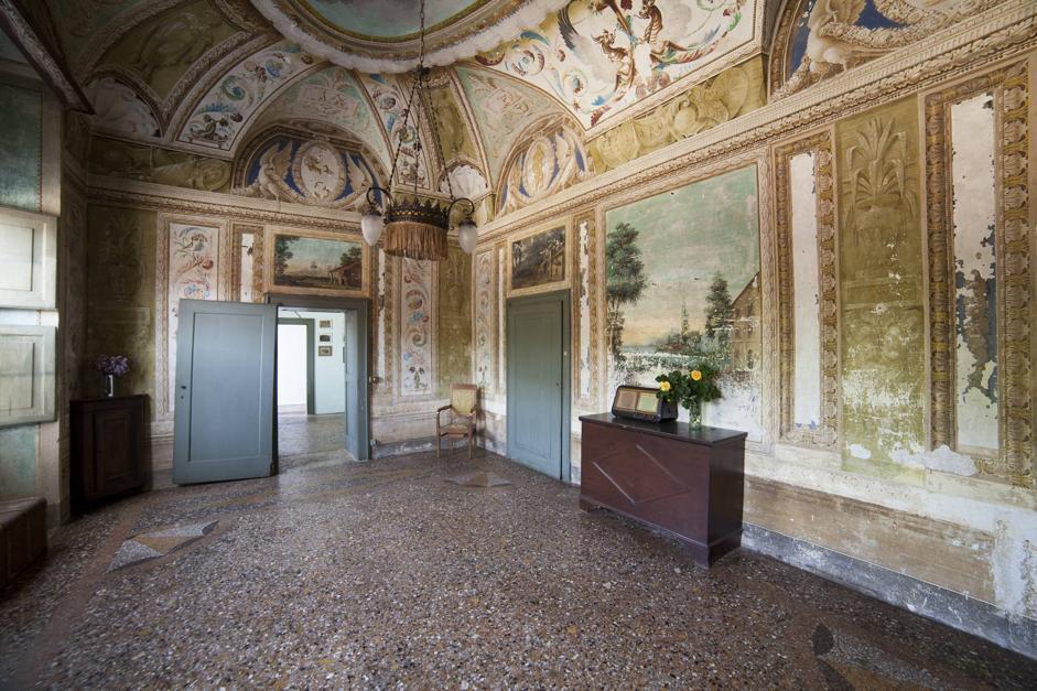 Franciacorta: fiori e bollicine al Castello