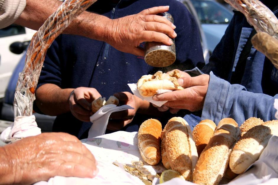 Foto Street Food mania: LE FOTO