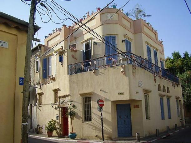 ET Gallery a Tel Aviv
