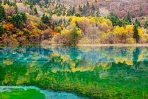 Natura-spettacolo: i 16 laghi più incredibili