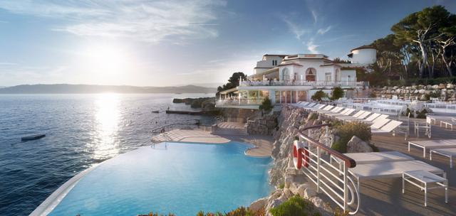 Foto 15 hotel con piscine da favola