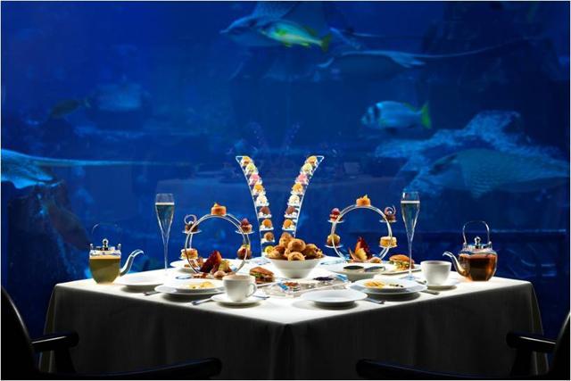 Afternoon tea: 16 appuntamenti tra tè e biscotti. Da prenotare subito