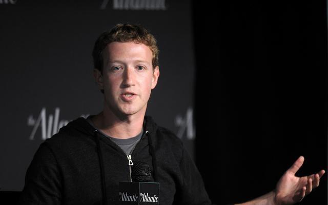 Foto Da Zuckerberg a Kate:  dove si rifugiano le star