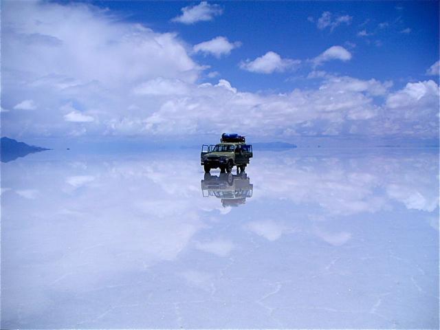 15 paesaggi da sogno