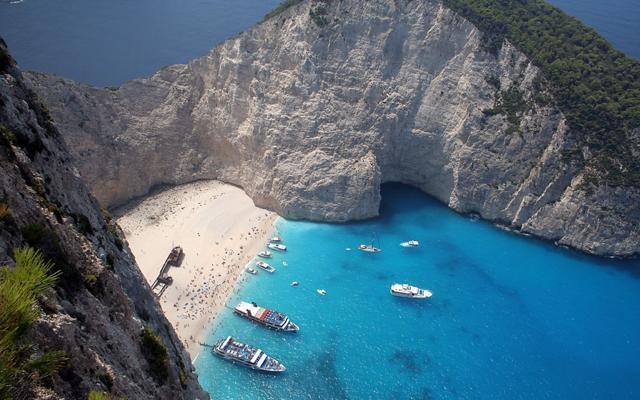 Foto Altro che Caraibi: guarda un po' il Mediterraneo