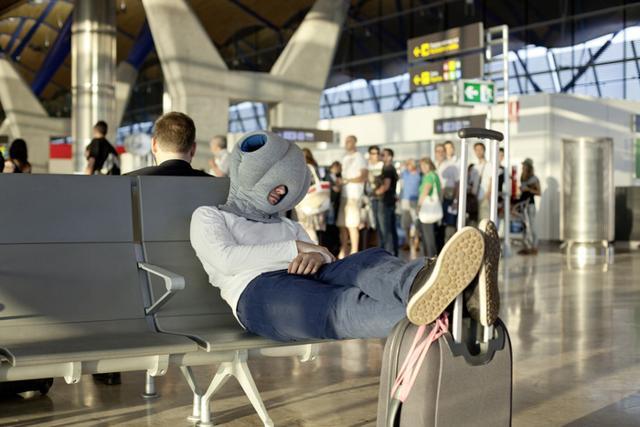 I 20 accessori più  assurdi (ma utili) da portare in viaggio