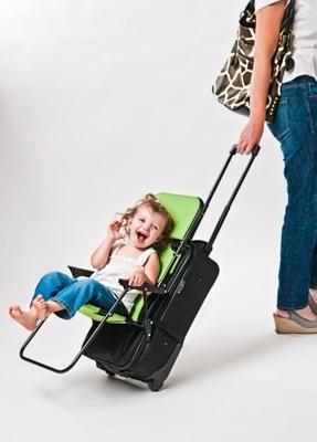 Foto 20 gadget assurdi (ma utili) da portare in vacanza