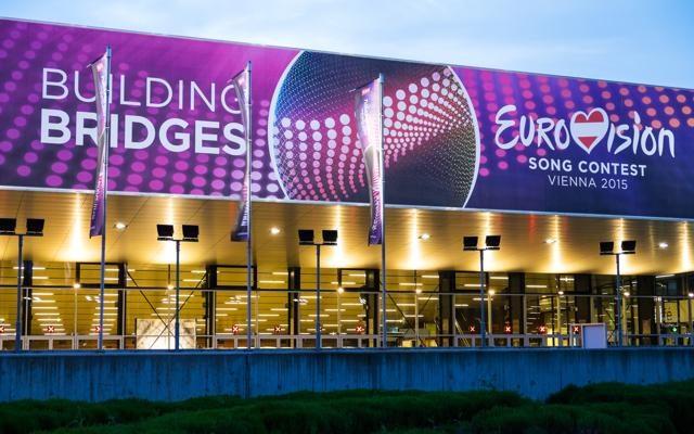Foto Eurovision Song Contest, al via la 60a edizione