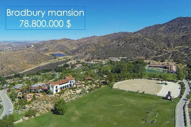 Case pazze a Beverly Hills: quando il lusso è fuori scala