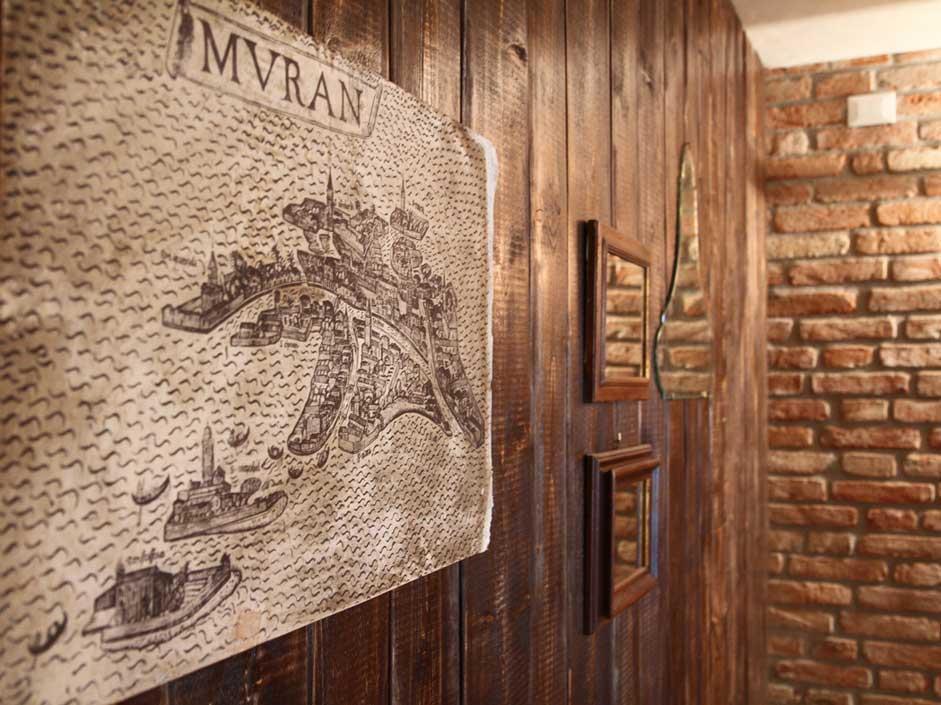 La nuova Murano: GUARDA LE FOTO