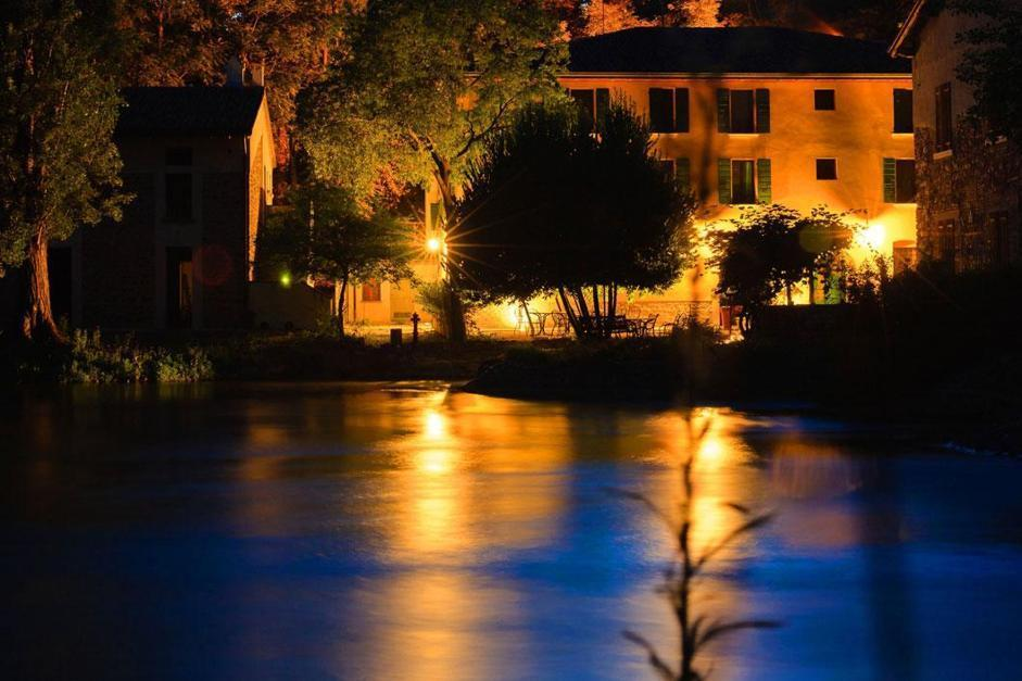 Agritur: lusso e natura lowcost