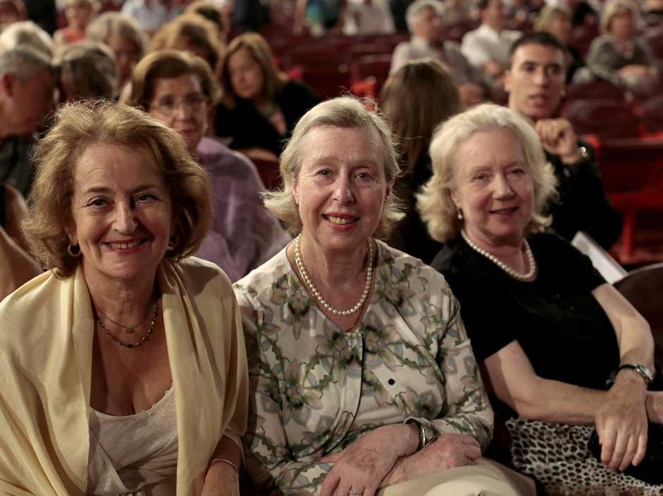 Foto Il pubblico dell'Arena. Ci sei anche tu? GUARDA LE FOTO