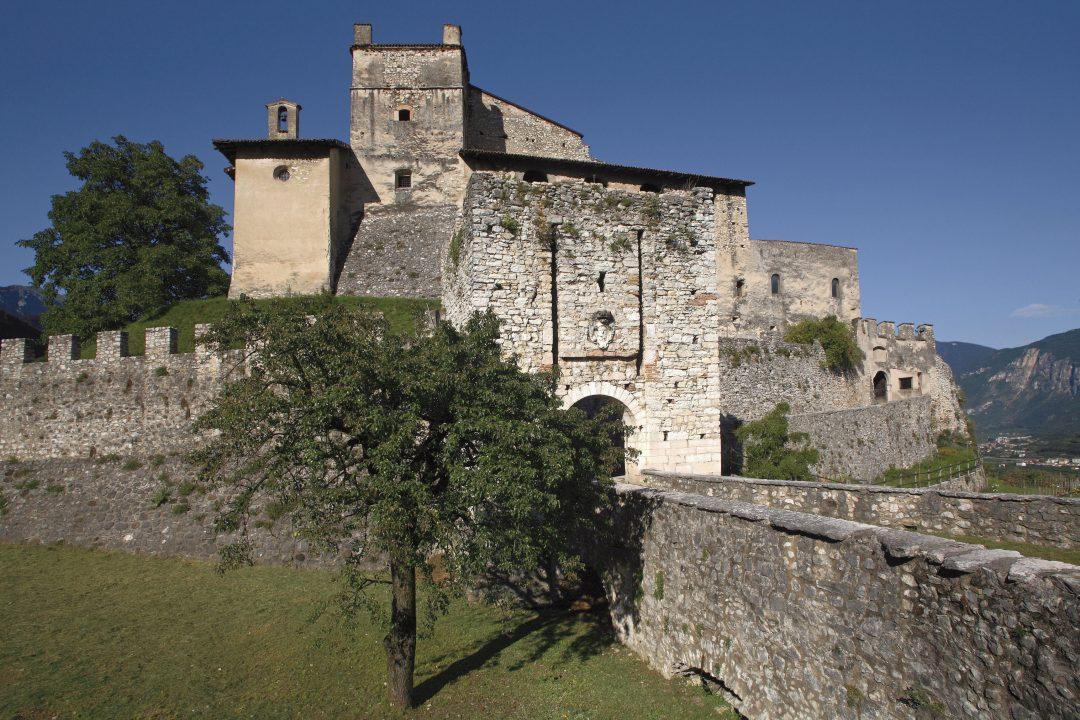 Trentino: i castelli più suggestivi da scoprire quest'estate