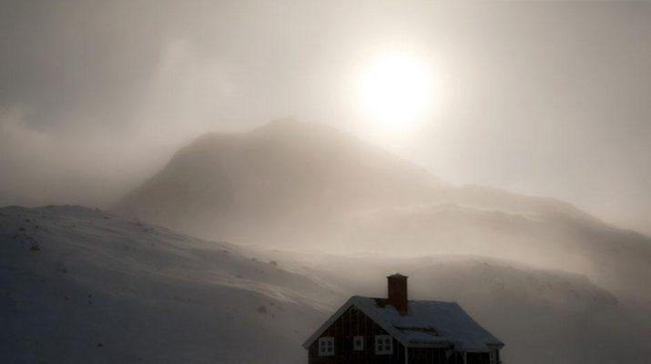 Foto Groenlandia da vivere