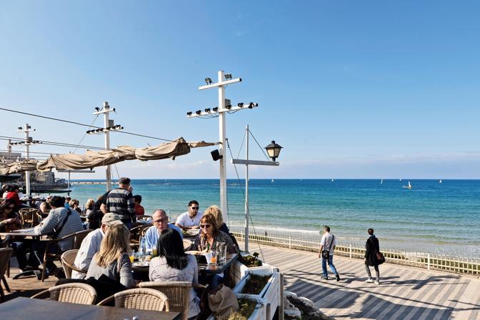 Movida mediterranea