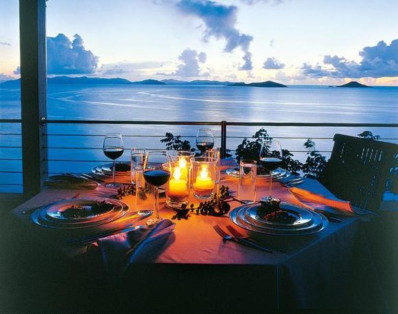 Sognando i Caraibi