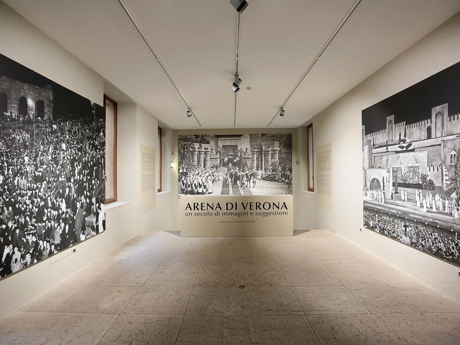 "Arena: citofonare ""Casa Verdi"", via Massalongo 7"