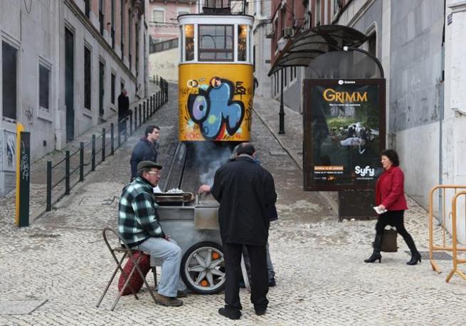 Lisbona capitale top per i city break