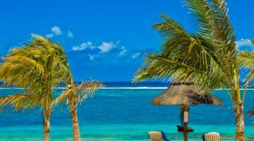 Paradiso firmato Mauritius: il relax è di casa sui 330 chilometri di coste sull?Oceano Indiano, contornate dalla barriera corallina (foto: Alamy/Milestonemedia)