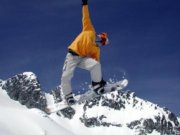 Trentino in bianco