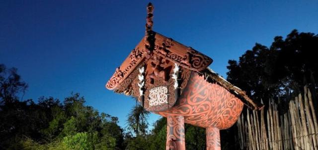 È in Nuova Zelanda il giardino più bello del mondo