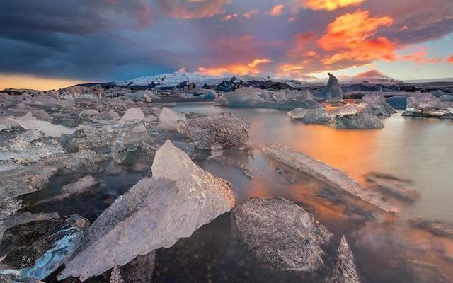 Foto Interstellar & C.: L'Islanda è un pianeta alieno