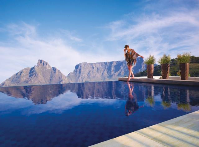 15 hotel con piscine da favola