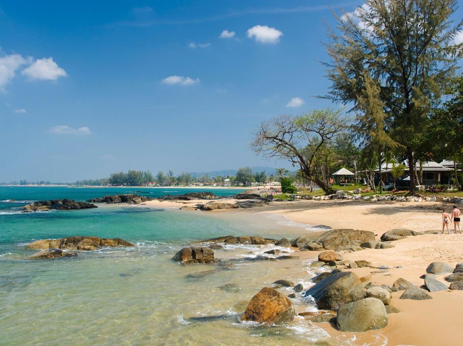 Foto Thailandia: trendy ed economica